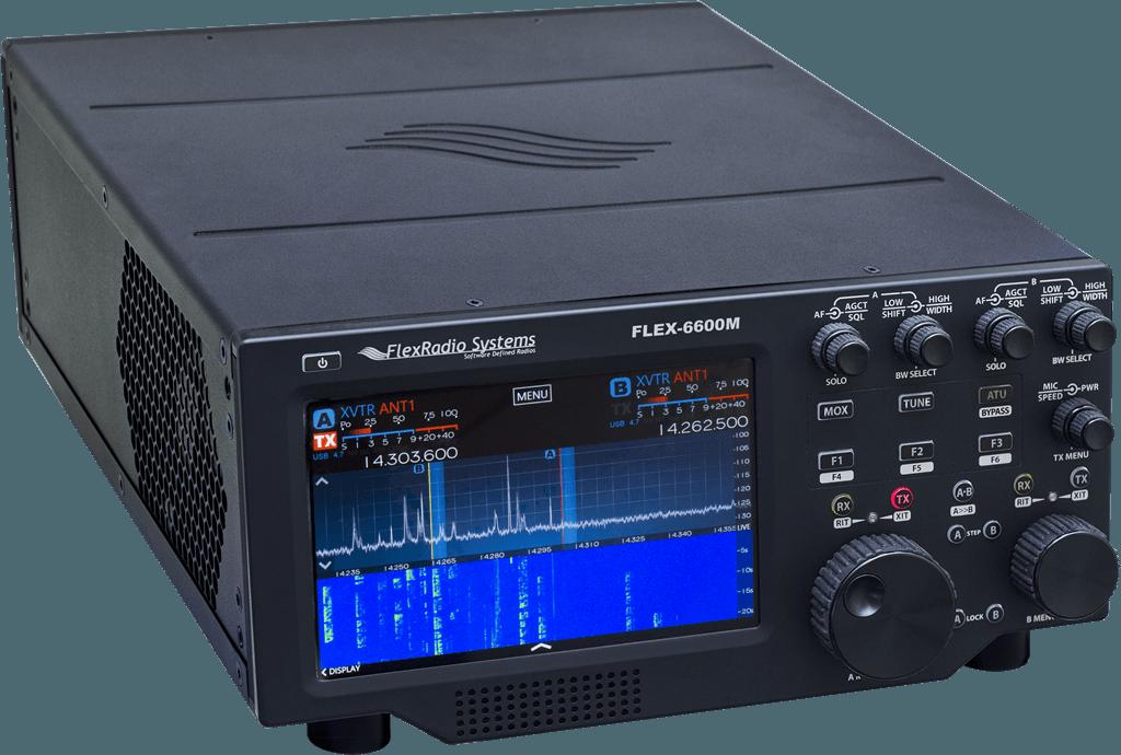 FLEX-6600M